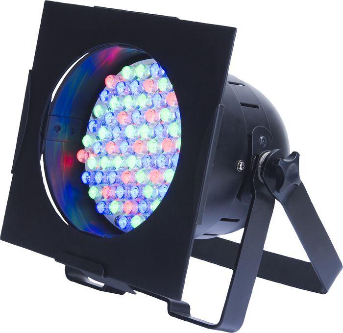 DJ Equipment für heiße Partys: Farbfilter sorgen für eine coole Stimmung