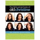 The New Adventures of Old Christine - The Complete Second Season (DVD, 2008)