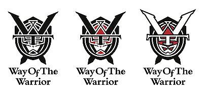 Way of the Warrior Fightwear