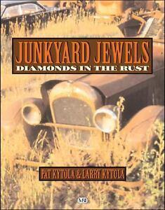 Junkyard-Jewels-by-Larry-Kytola-Pat-Kytola-BRAND-NEW