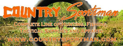 The Country Sportsman