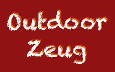 OutdoorZeug