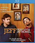 Jeff Who Lives at Home (Blu-ray Disc, 2012, Includes Digital Copy; UltraViolet)