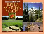 Idaho's Mountain Ranges, George Wuerthner, 0938314262