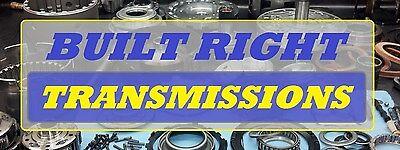 Built Right Transmissions