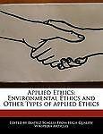 Applied Ethics, Bren Monteiro, 1170094708