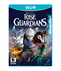 Rise of the Guardians Nintendo Wii U Video Games