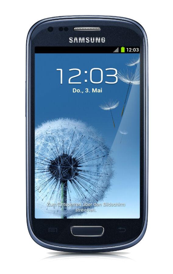 ZTE Nubia Z5 Mini versus Samsung Galaxy S3 Mini: Zwei Smartphones im Vergleich
