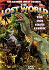 The Lost World (DVD, 2002)