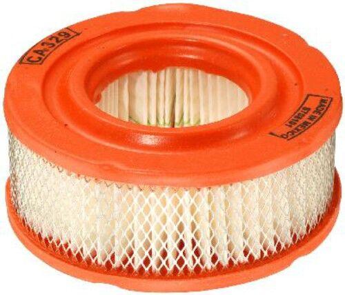 Round Air Compressor Filters : Ca air filter bendix midland compressor gmc