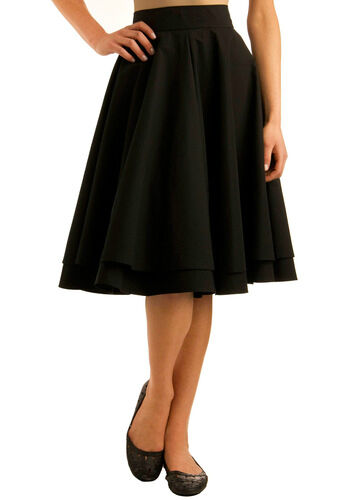 Full Skirt Buying Guide