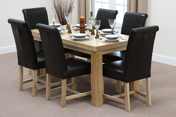 The complete guide to buying dining room chairs ebay for Complete dining room sets