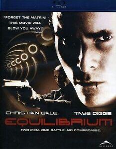 Equilibrium (Blu-ray Disc, 2009)
