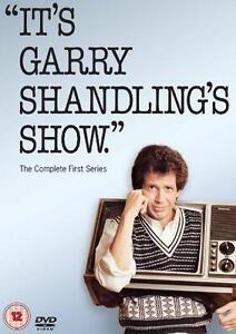 It's Garry Shandling's Show : Series 1 (DVD, 2011, 4-Disc Set) - Region Free
