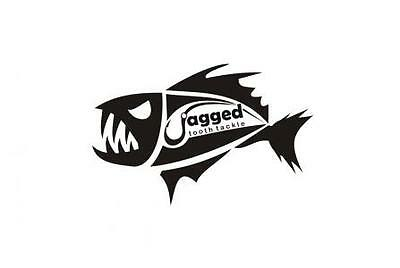 Jagged Tooth Tackle