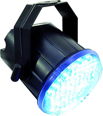 Light Entertainment: A Guide to Buying LED and Strobe Lighting