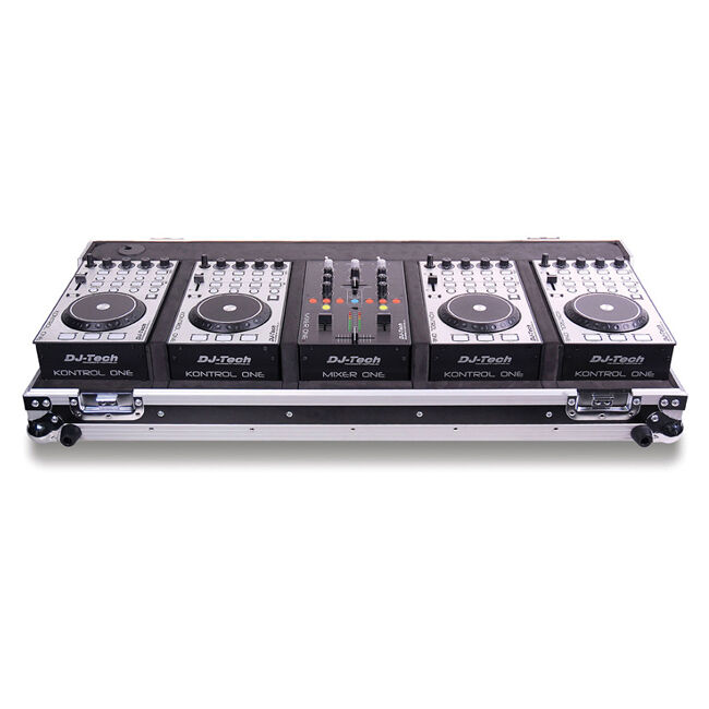 The Complete Mixer Buying Guide for DJs