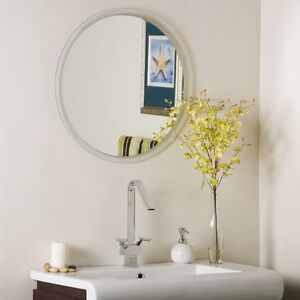 How To Install A Bathroom Mirror EBay