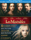 Les Misérables (Blu-ray/DVD, 2013, 2-Disc Set, Includes Digital Copy; UltraViolet)