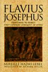 Flavius Josephus, Mireille Hadas-Lebel, 0025471619