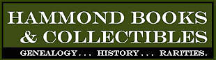 Hammond Books and Collectibles