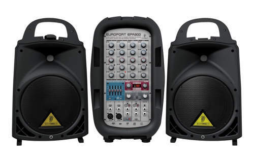Your Guide to Buying an Outdoor PA System