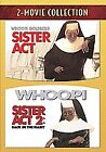Sister Act/Sister Act 2 (DVD, 2007, 2-Movie Collection) (DVD, 2007)
