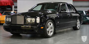 Bentley Arnage T 24 Mulliner Limited Edition nur 24 Stk.