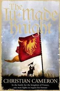 The Ill-Made Knight-ExLibrary
