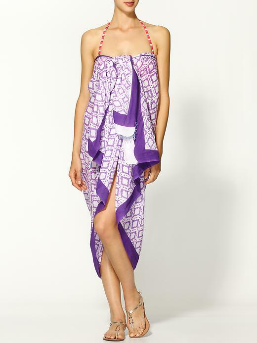 The Complete Sarong Buying Guide