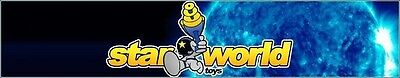 STARWORLDTOYS.COM COLLECTIBLES