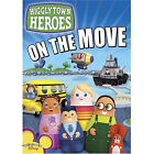 Higglytown Heroes: Heroes On The Move (DVD, 2007) (DVD, 2007)