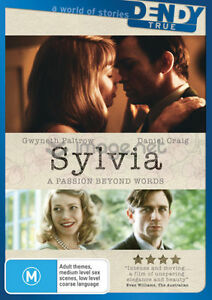 Sylvia-DVD-2004-Daniel-Craig-Gwyneth-Paltrow-Jared-Harris-Michael-Gambon
