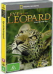 National Geographic - Eye Of The Leopard (DVD, 2011)