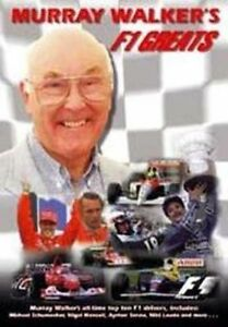 MURRAY WALKERS FI GREATSFORMULA ONEGRAND PRIX DVD 99P BARGAIN - <span itemprop='availableAtOrFrom'>dundee, Dundee (City of), United Kingdom</span> - MURRAY WALKERS FI GREATSFORMULA ONEGRAND PRIX DVD 99P BARGAIN - dundee, Dundee (City of), United Kingdom