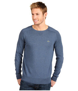 Crew Neck Sweater Buying Guide