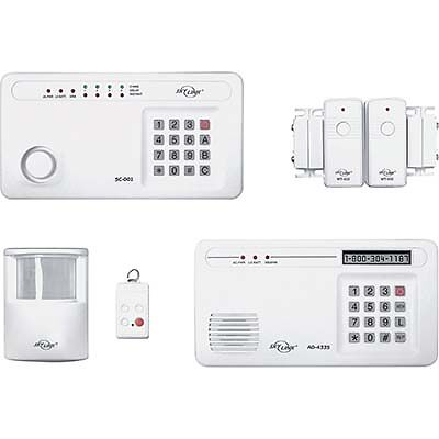 Security System Buying Guide