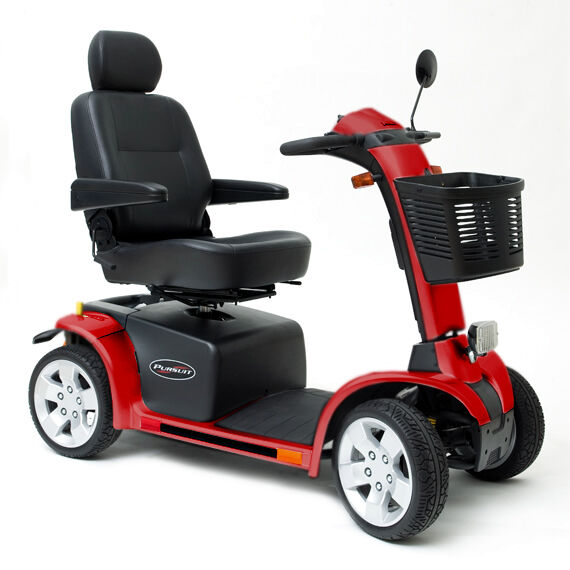 Affordable Mobility Scooter Buying Guide