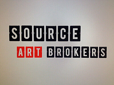 Source Art Brokers