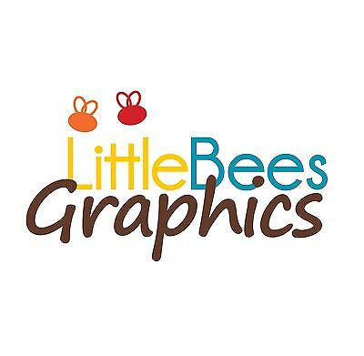Little Bees Graphics
