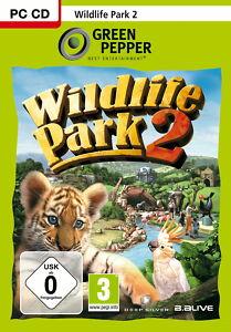 Wildlife Park 2 (PC, 2010, DVD-Box)