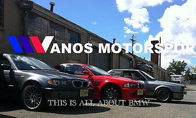 Vanos Motorsport