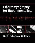 Electromyography for Experimentalists-ExLibrary