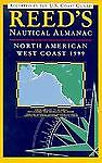 Reed's Nautical Almanac, , 1884666329