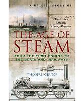 Bho Age Of Steam B Book Neu