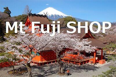 Mt Fuji SHOP