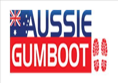 AUSSIE GUMBOOT