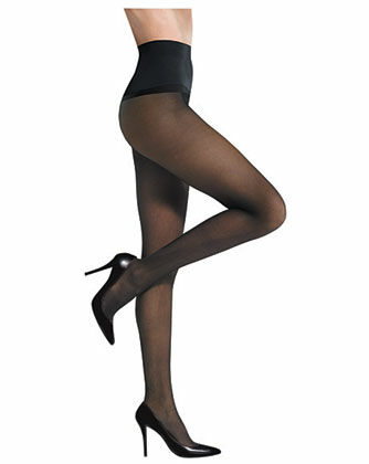 How to Buy Sheer Tights