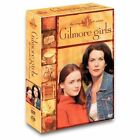 Widescreen Gilmore Girls DVDs