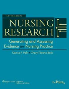 Nursing Research ( Us Ed ) by Polit (201...